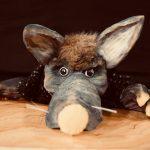 Wolfi alias Bernd, der Wolf
