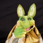 Fernando de Silva alias der grüne Hase