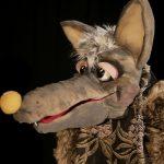 Barbara Rabarbara alias die Wölfin